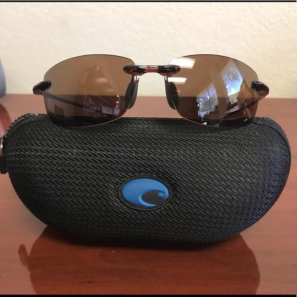 465634a84e Costa Accessories - Costa Sunglasses Ballast BA 10 Model polarized